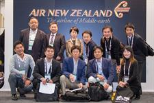 Discuss New Zealand travel with Air New Zealand