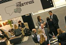 Buyers tell us that MEETINGS is a very efficient use of their time