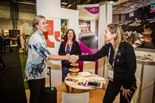 MEETINGS is your one stop destination to book business with exhibitors