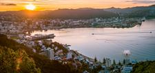 Wellington Convention Bureau